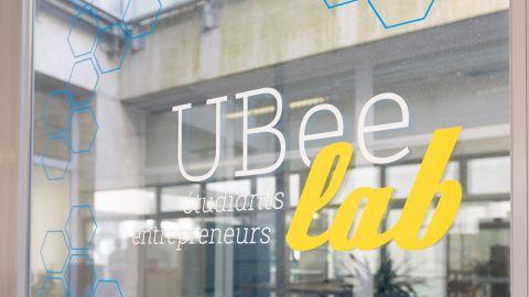 Incubateur étudiant UBeeLab ©CPU - Conférences des présidents d'universités / Université de Bordeaux
