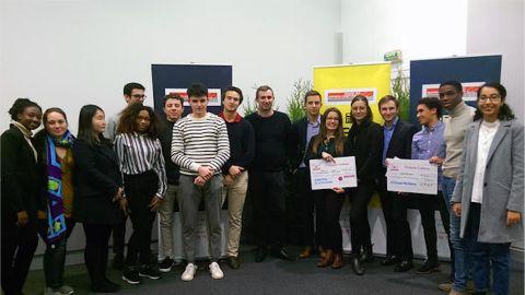 En décembre 2019, quatre équipes d'étudiants de l'IAE Bordeaux ont relevé le défi du16ème Tournoi International de Gestion de l'Ordre des Experts-Comptables. Deux équipes ont remportés le Grand Prix de la stratégie (M2 Comptabilité, Contrôle, Audit) et le Challenge Marketing (M1 Contrôle de Gestion et Audit Organisationnel-DSCG 2).